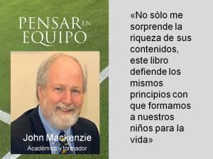 JohnMackenzie_PensarEnEquipo